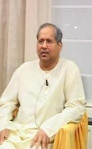 Dr Shankar